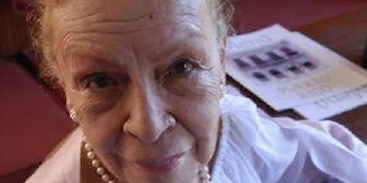 Muere veterana actriz boricua Iris Martínez
