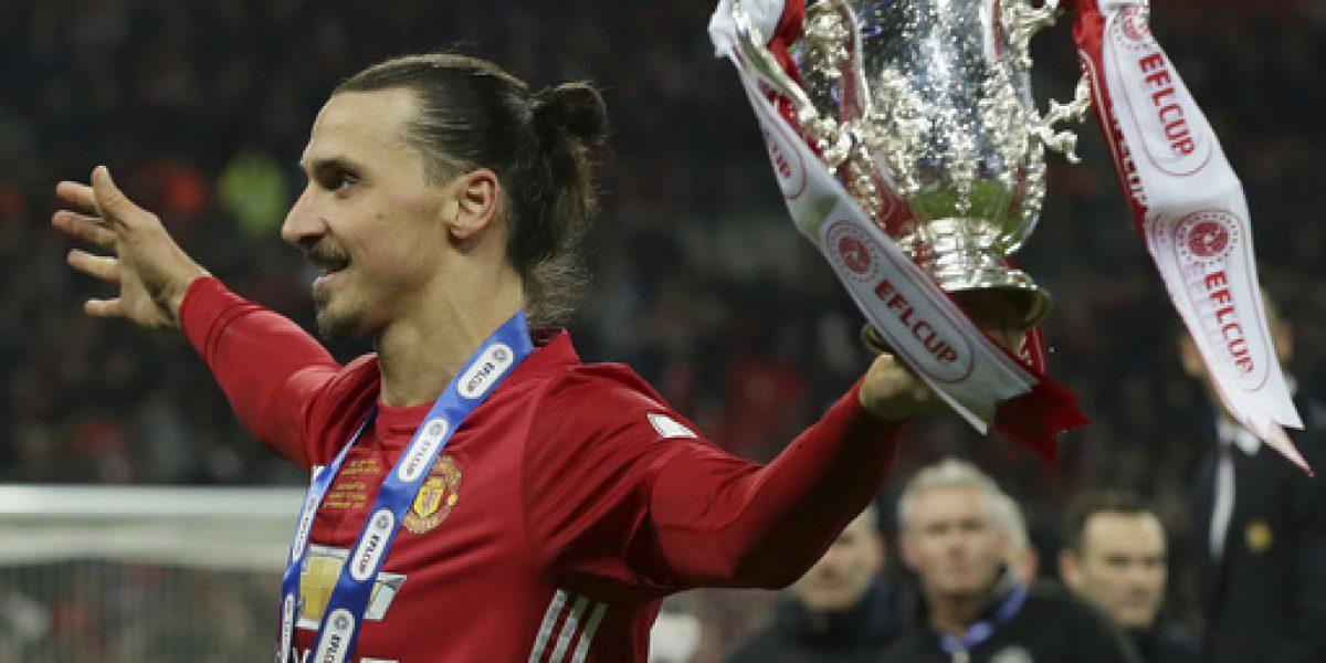 Suspenden futbolista del Manchester United por tres partidos