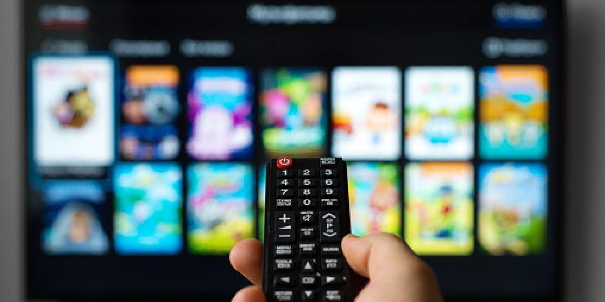 Los niños no pierden el cariño por la vieja TV