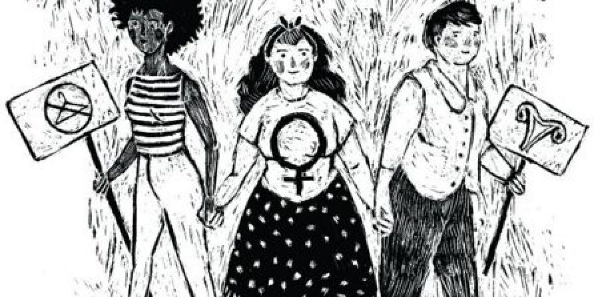 Infografía: Todo lo que deben saber del Día Internacional de la Mujer