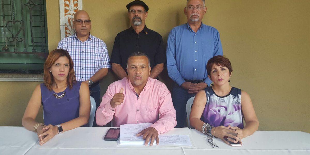 Heend alega conflicto de interés de asesor de la Junta de Control Fiscal