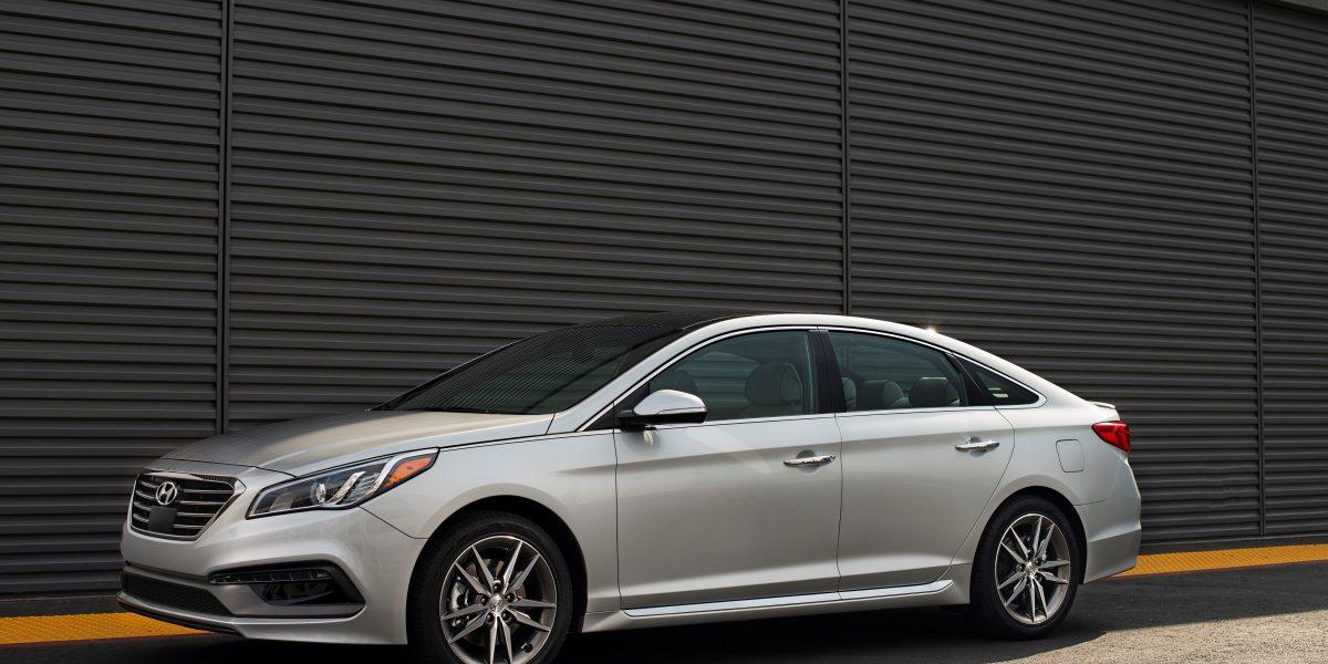 Hyundai Sonata nombrado mejor auto por su valor