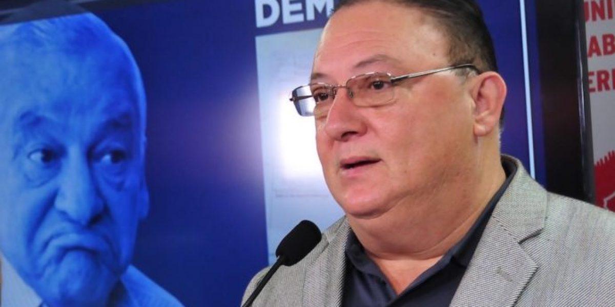 Presidente del PPD en Guaynabo sorprendido ante declaraciones de Rosselló