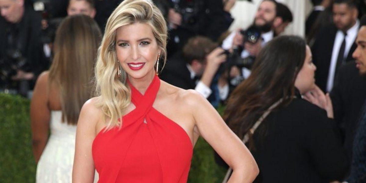 Línea de ropa de Ivanka Trump triplica sus ventas pese a boicot