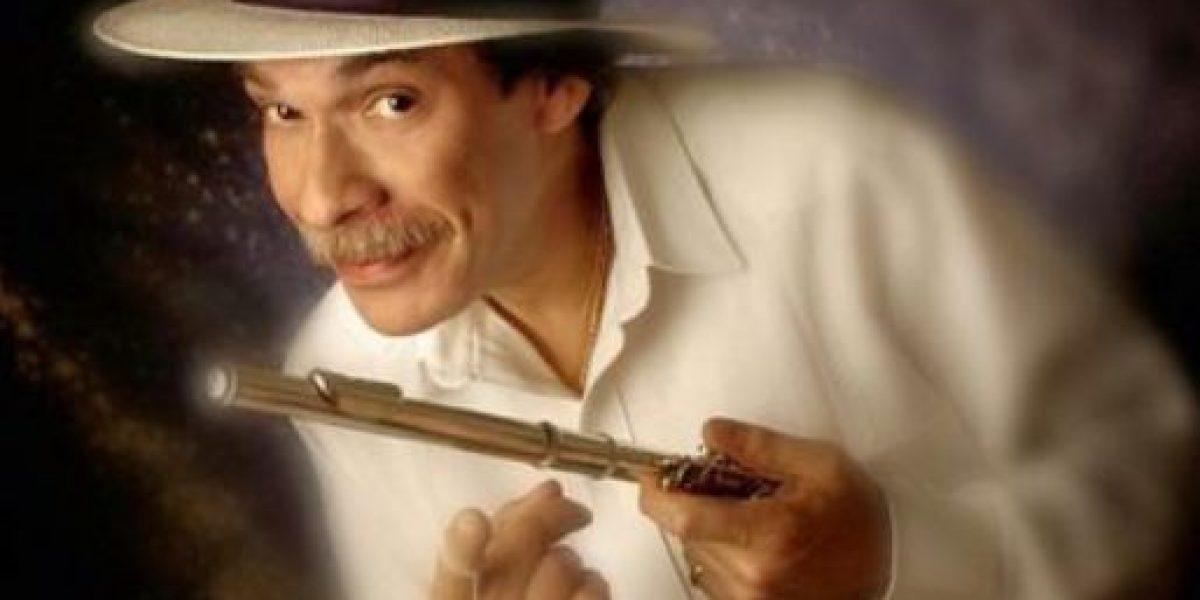 Muere jazzista Dave Valentín