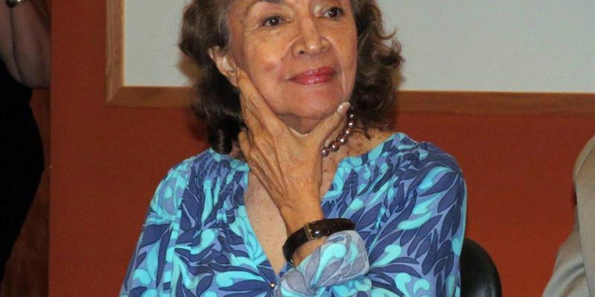 Maestro Cares honra a Miriam Colón con premio National Hero