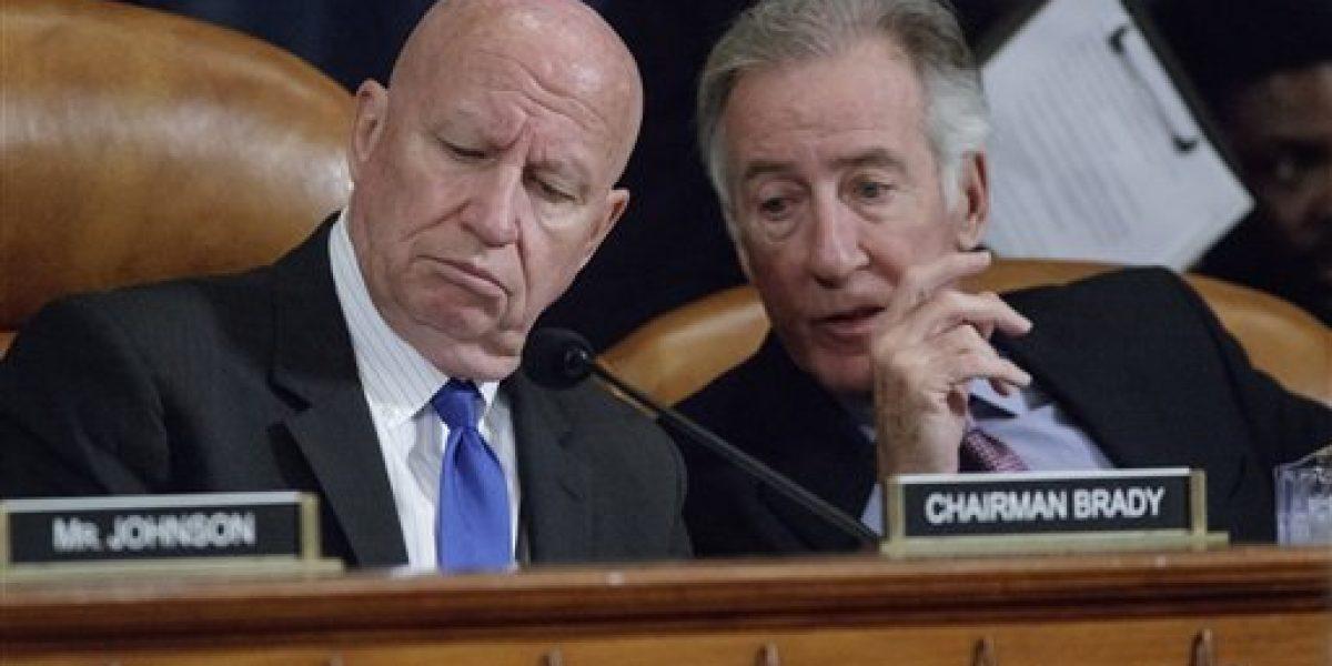 Cámara de EE.UU. da visto bueno a pieza de reforma sanitaria