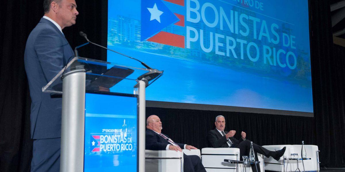 Rivera Schatz asegura que no aprobará leyes que afecten a bonistas individuales locales