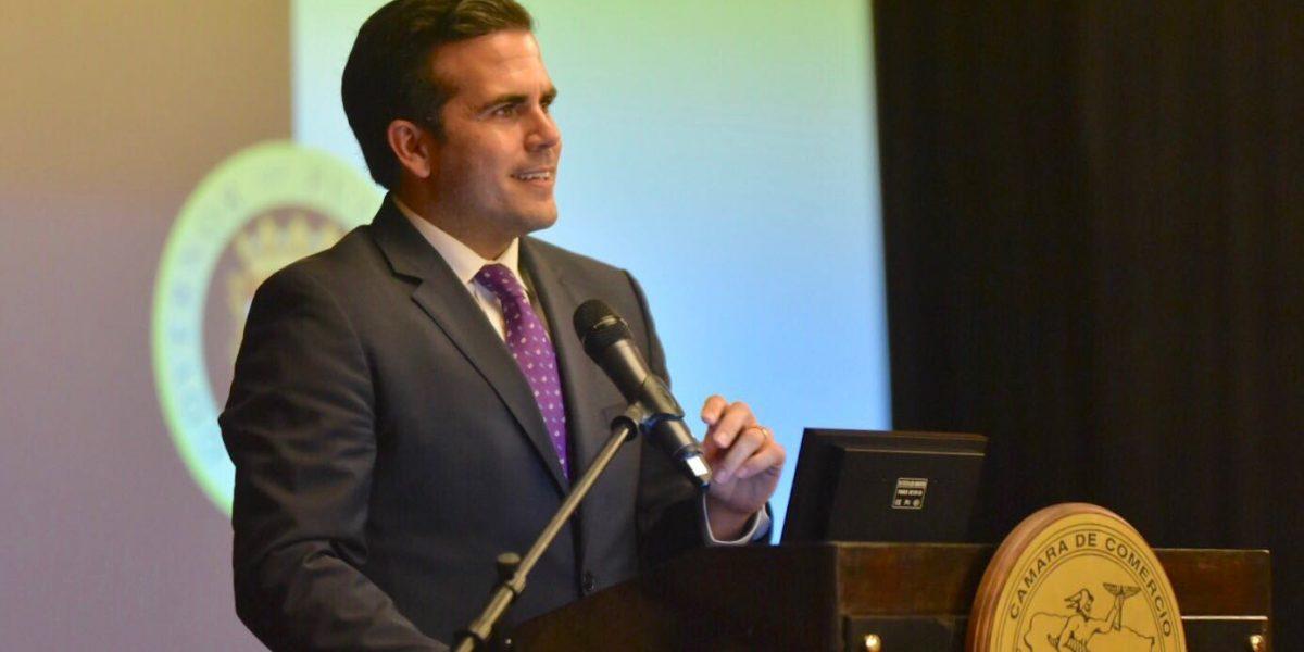 Gobernador responsabiliza a la Junta por falla tecnológica en Hacienda