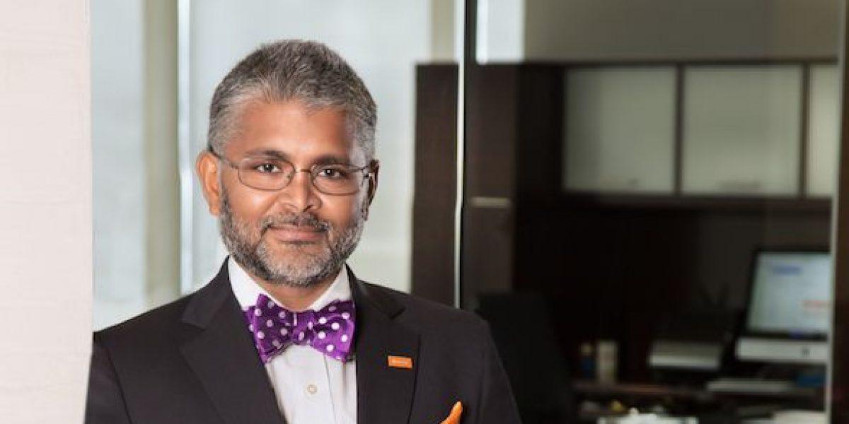 Oriental Bank nombra a Ganesh Kumar como director de operaciones