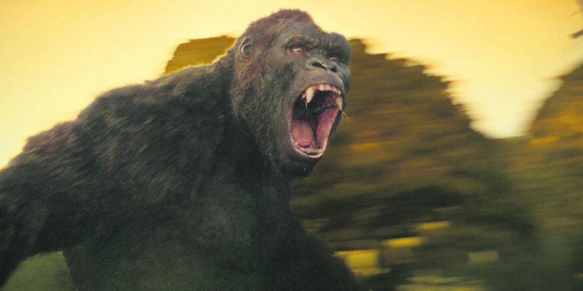 Reseña: Kong: Skull Island