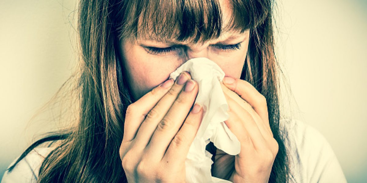 Alertas para evitar complicaciones respiratorias