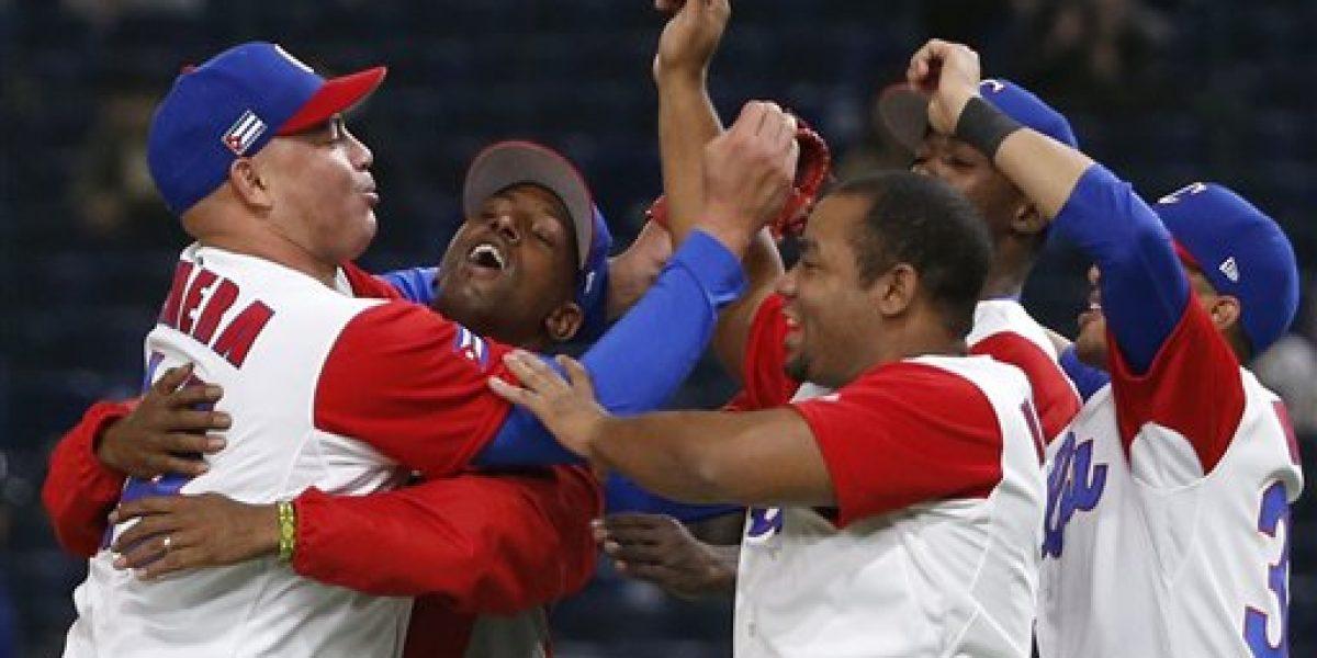 Cuba avanza a segunda ronda del Clásico