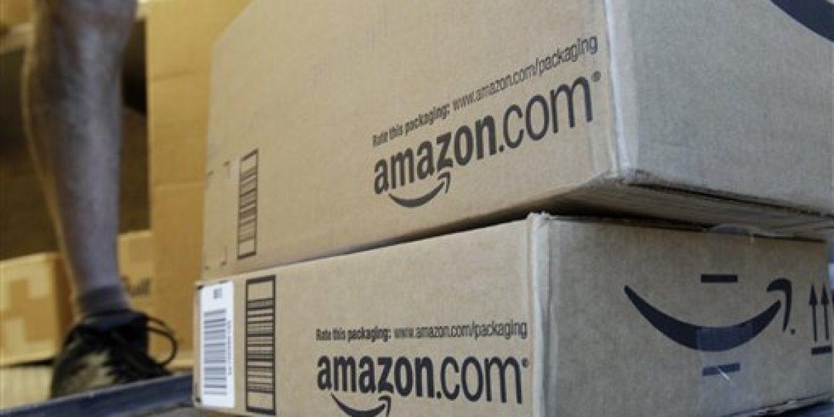 Amazon anuncia nuevos empleos en EE.UU.