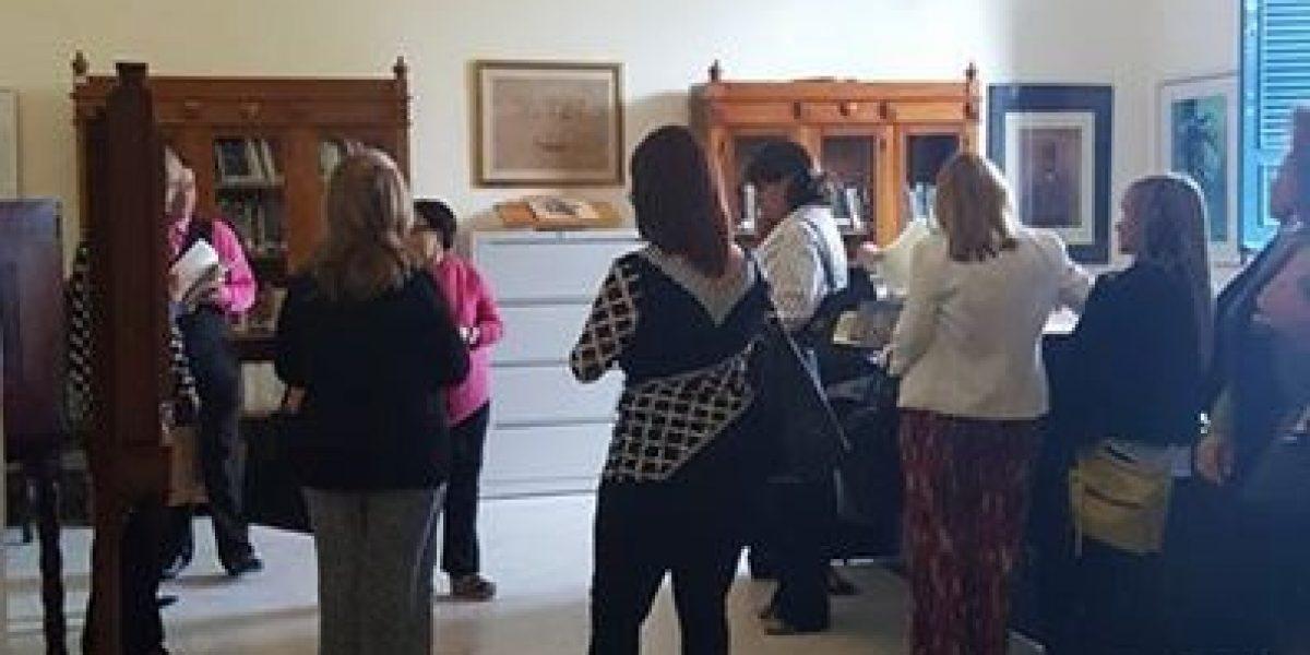 Promueven espacio de arte e historia para la mujer trabajadora