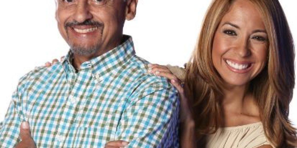 Alexandra Fuentes relata últimos momentos de vida de Papo Brenes
