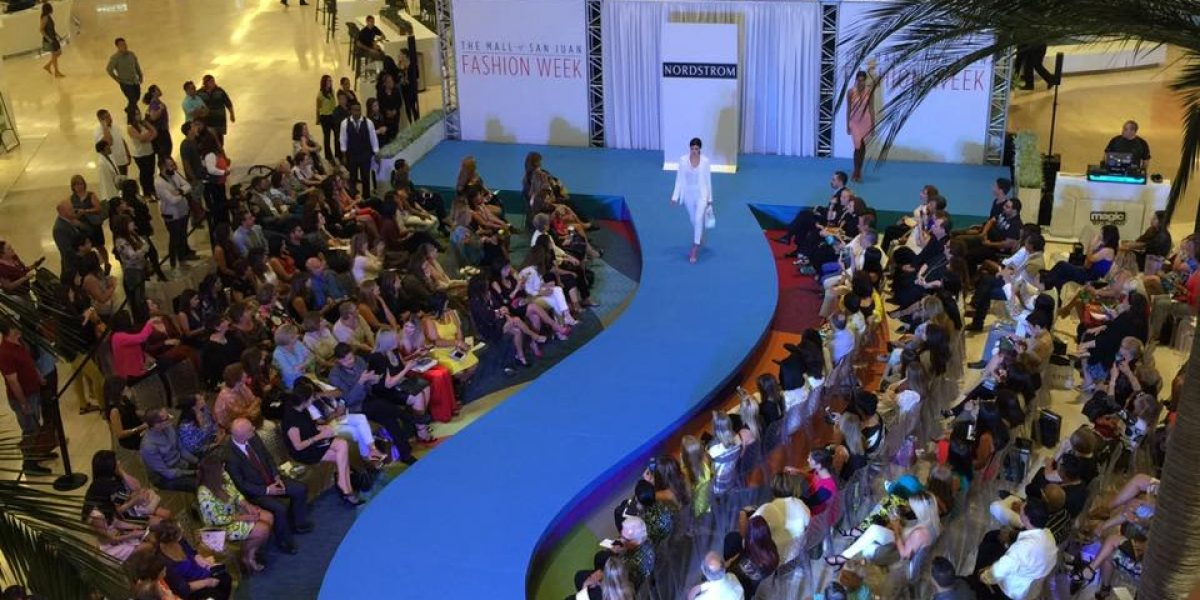 Audiciones en The Mall of San Juan para su Fashion Week