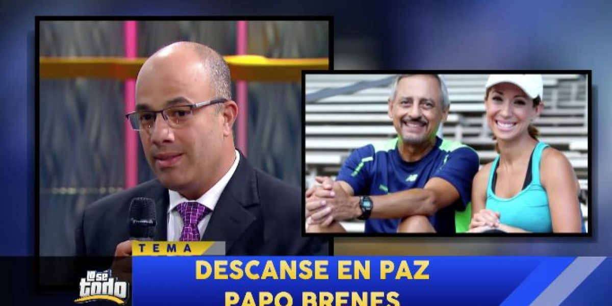 Héctor Ferrer: