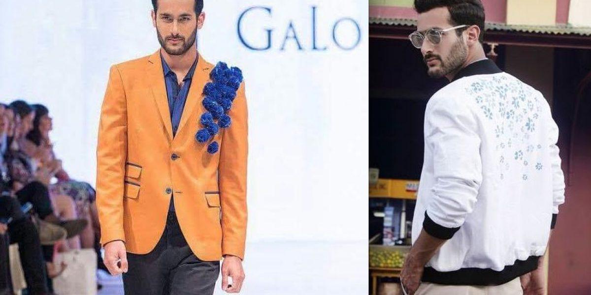 Boricua representará a la isla en el Mercedes Benz Fashion Week
