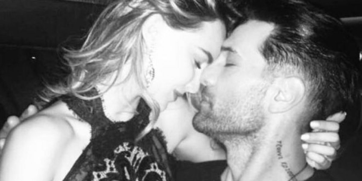 Novio de Belinda sufre horrible accidente en pleno show