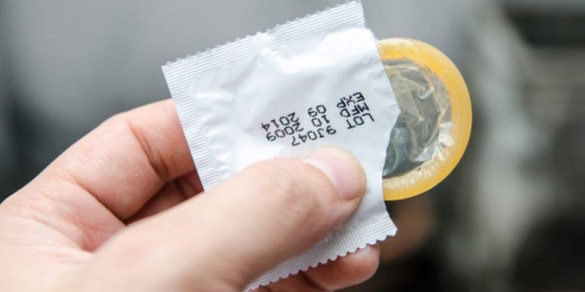 Condon inteligente medirá desempeño sexual