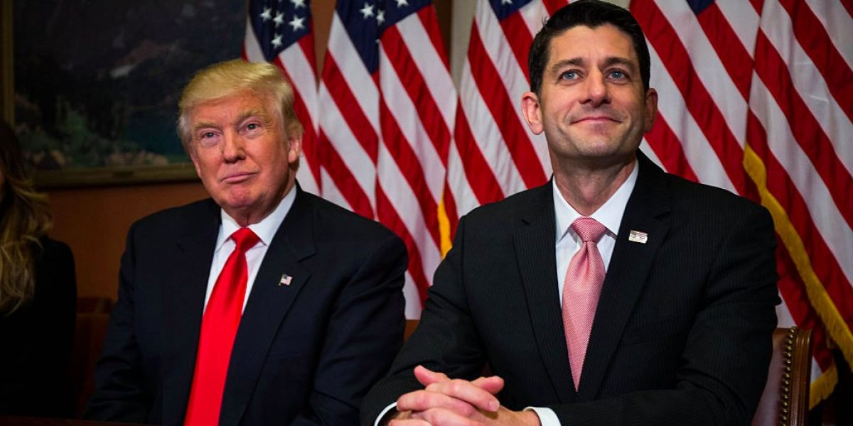 Republicanos apuestan por derogar