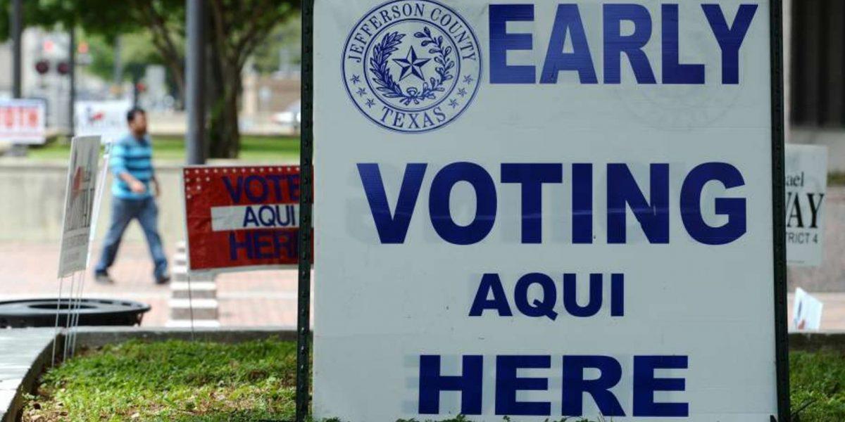 Texas manipuló distritos electorales mediante perfil racial