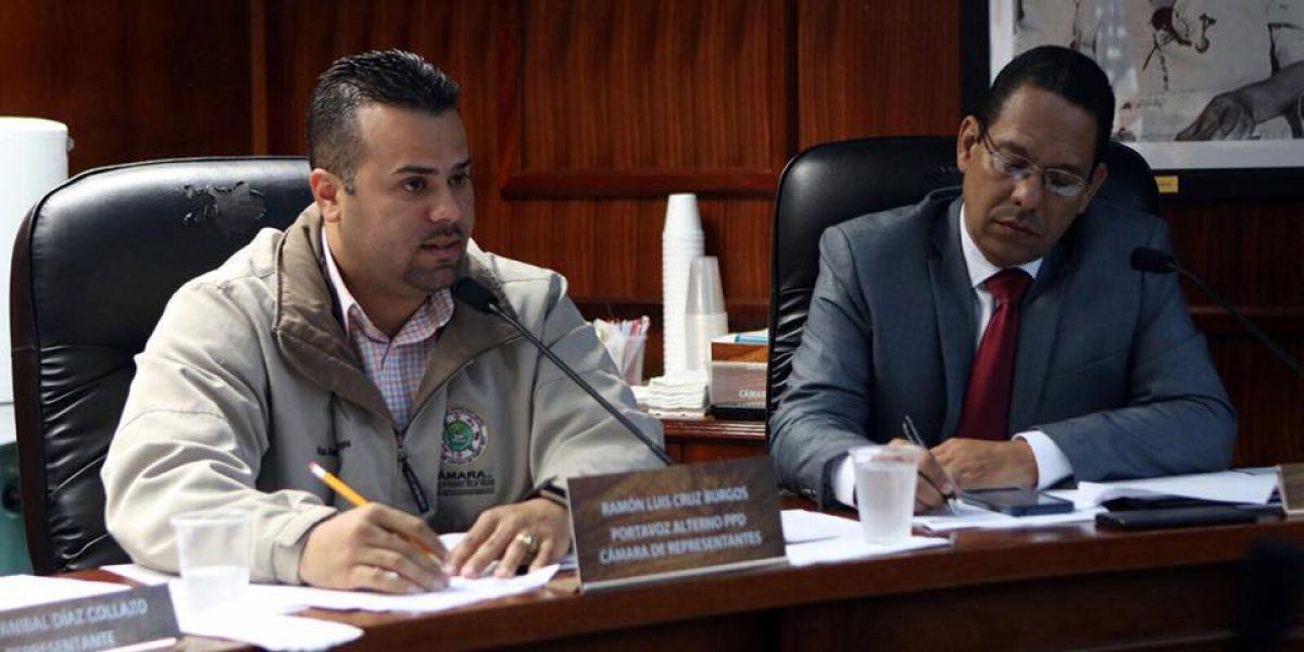 Representante popular le riposta al secretario de la Gobernación