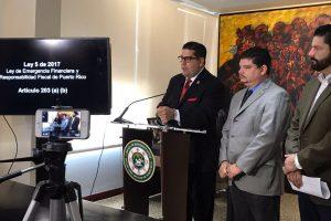Delegación cameral PPD exige transparencia a la JCF