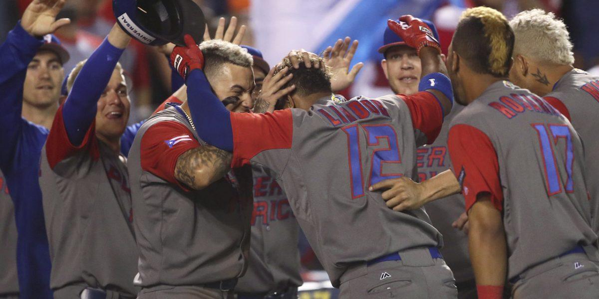 Yadier Molina critica a MLB por falta de seguridad