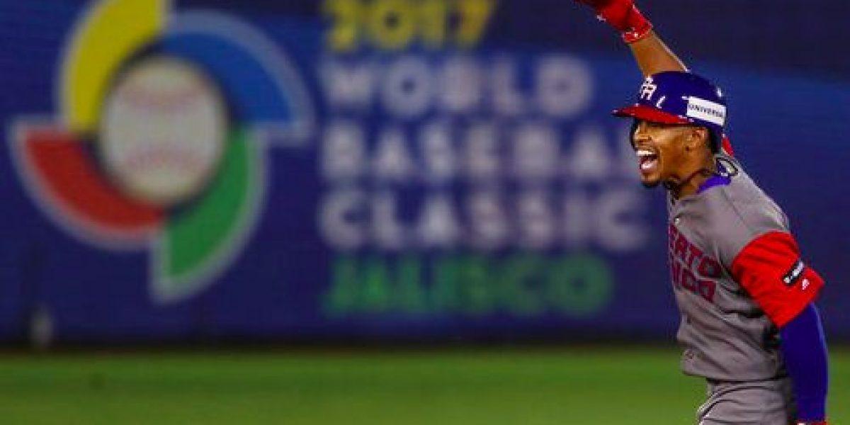 Puerto Rico vuelve hoy al terreno contra Italia