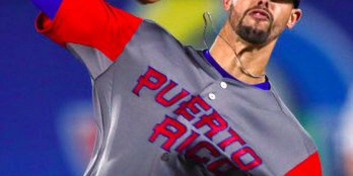 Puerto Rico se enfrentará a Dominicana en inicio de segunda ronda