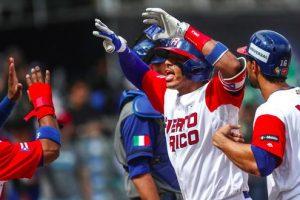 """""""Estamos listos para ellos"""", dice Puerto Rico ante cita con Dominicana"""