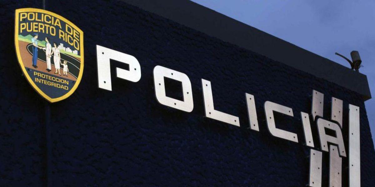 Falsos policías le roban a familia en Caguas