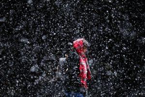 Pronostican tormenta de nieve en noreste de EE.UU.