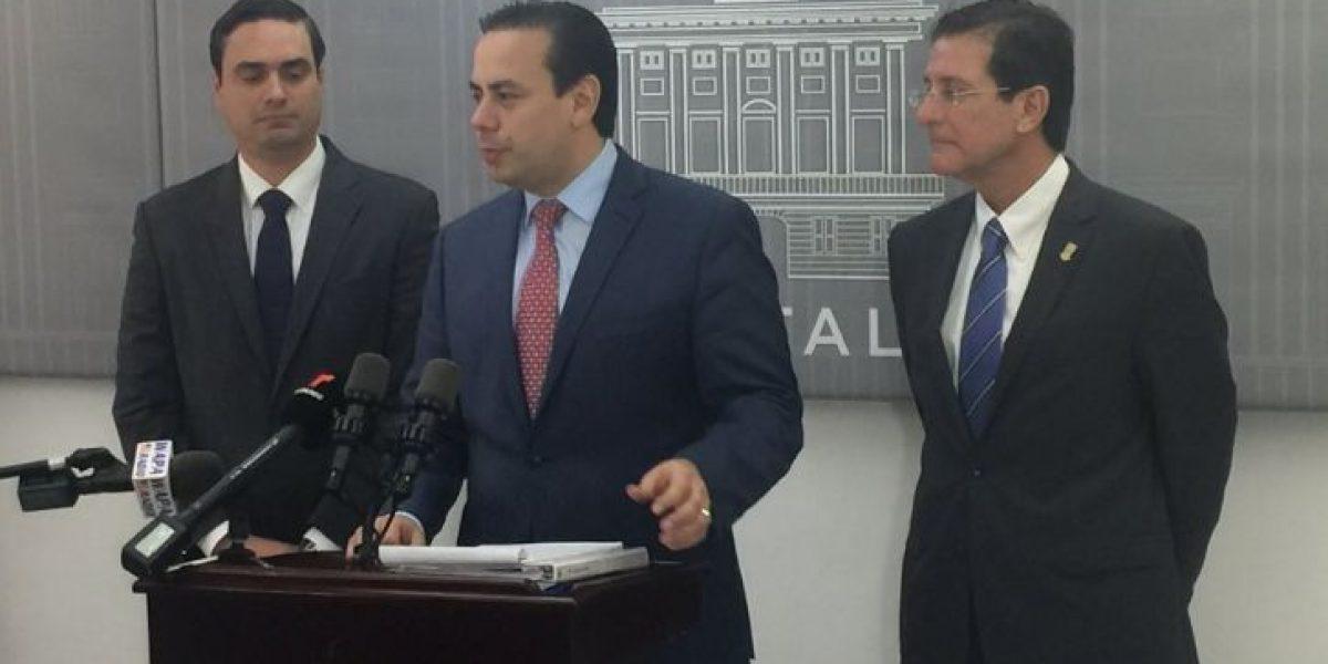 Fortaleza asegura expectativas del Plan Fiscal se cumplirán