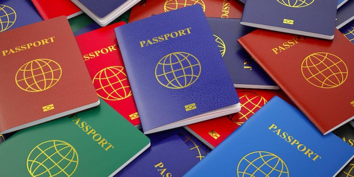 ¿Cuál es el  país con el pasaporte más poderoso del mundo?