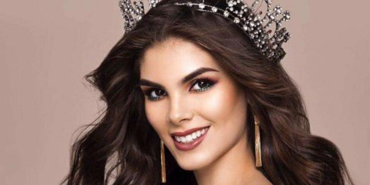 México elige su reina para Miss Universo 2017