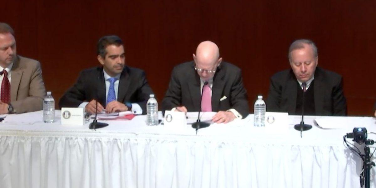 Junta de Control Fiscal aprueba Plan Fiscal con condiciones