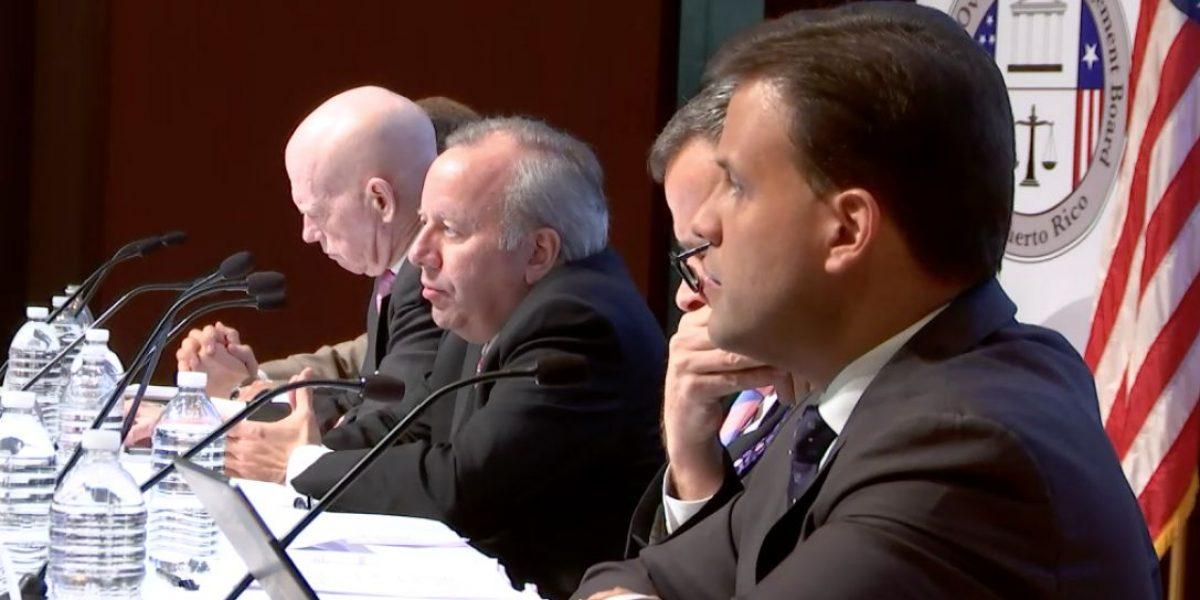 Positivo para P.R. aprobación del plan fiscal, afirma Antonio Soto