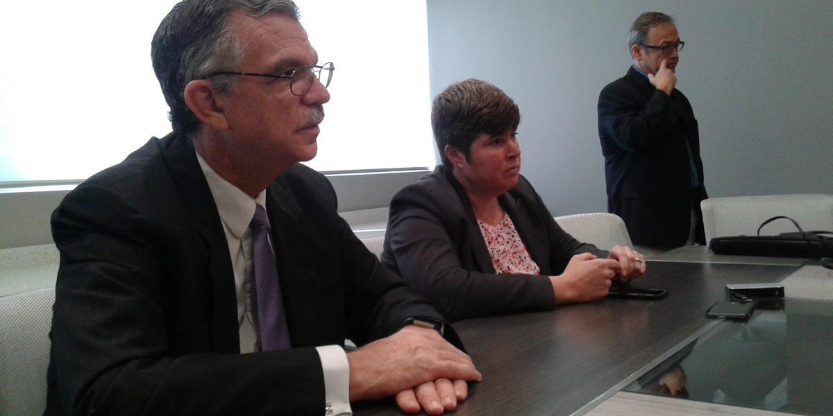 JCF deja en manos del Gobierno auditoría de la deuda y cortes UPR
