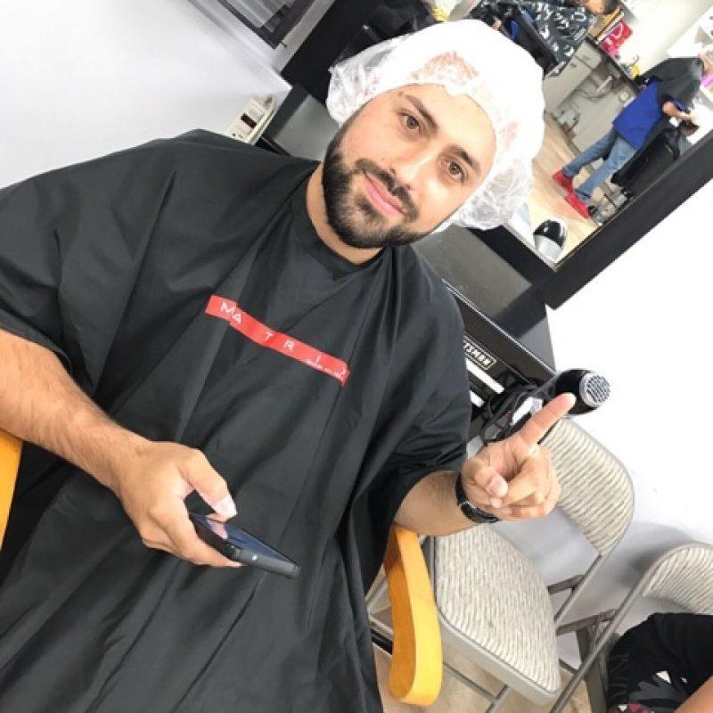 Barbería. Rubios