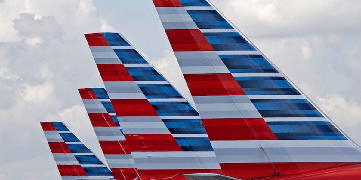 American Airlines volverá a ofrecer comidas gratis