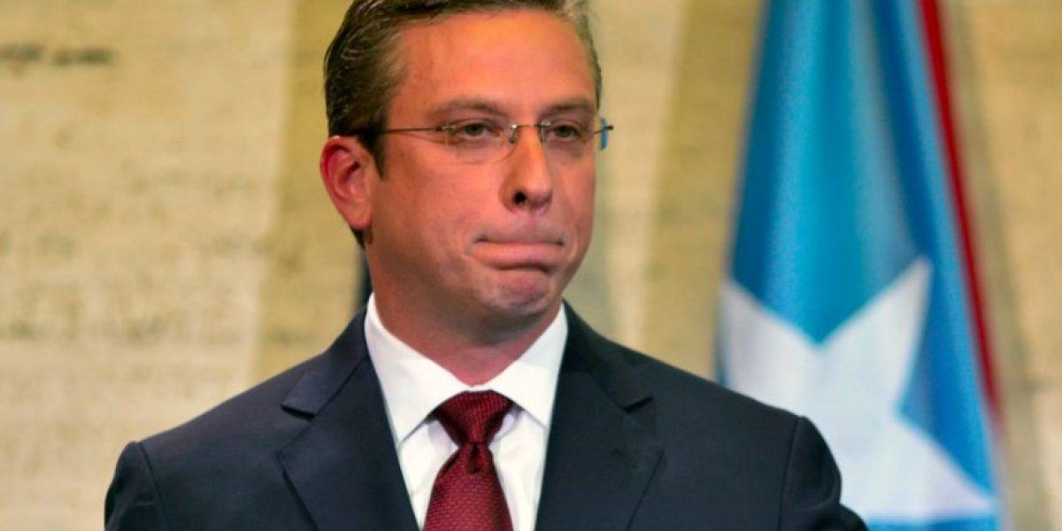 García Padilla asegura que alcalde de San Germán miente
