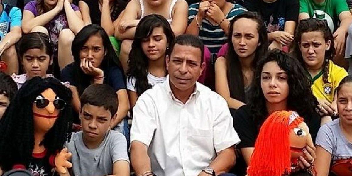 Molesto el alcalde de San Germán con exgobernador AGP