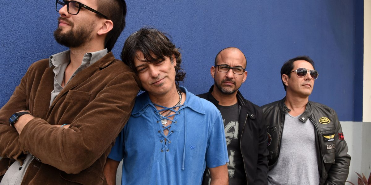 "Vivanativa se ""curará"" en el Heineken Jazz Fest"