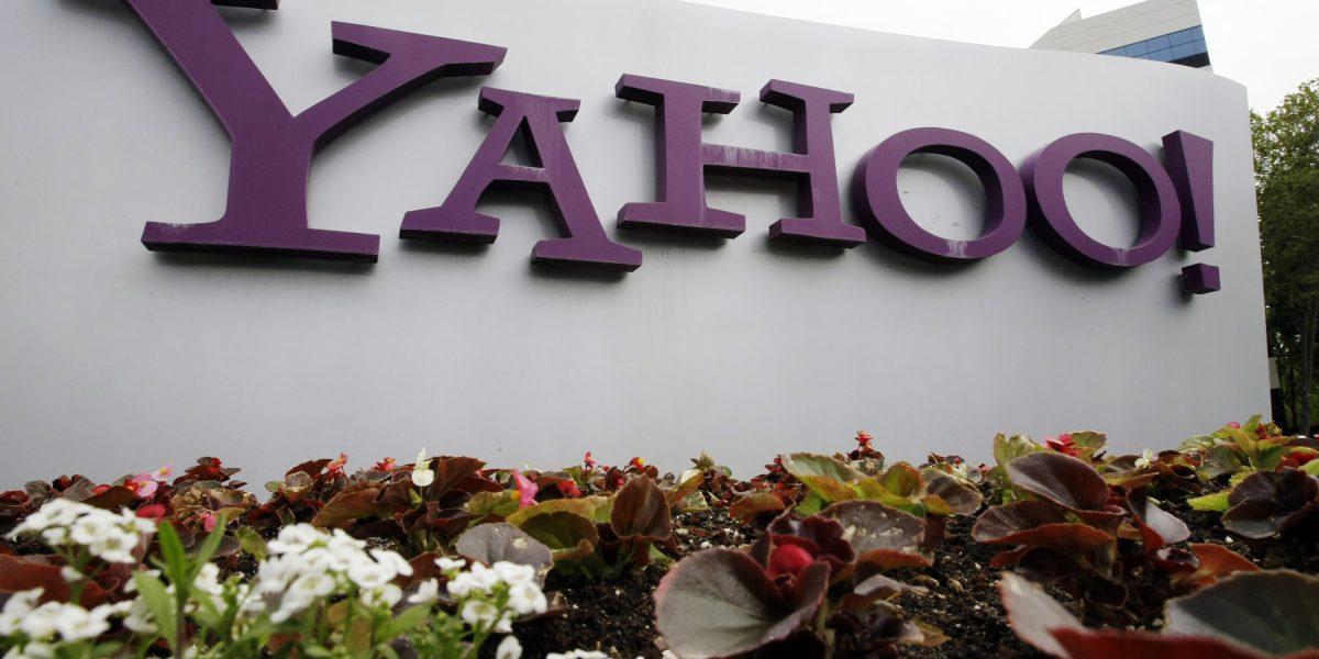 Funcionarios rusos entre los acusados de robo de datos en Yahoo