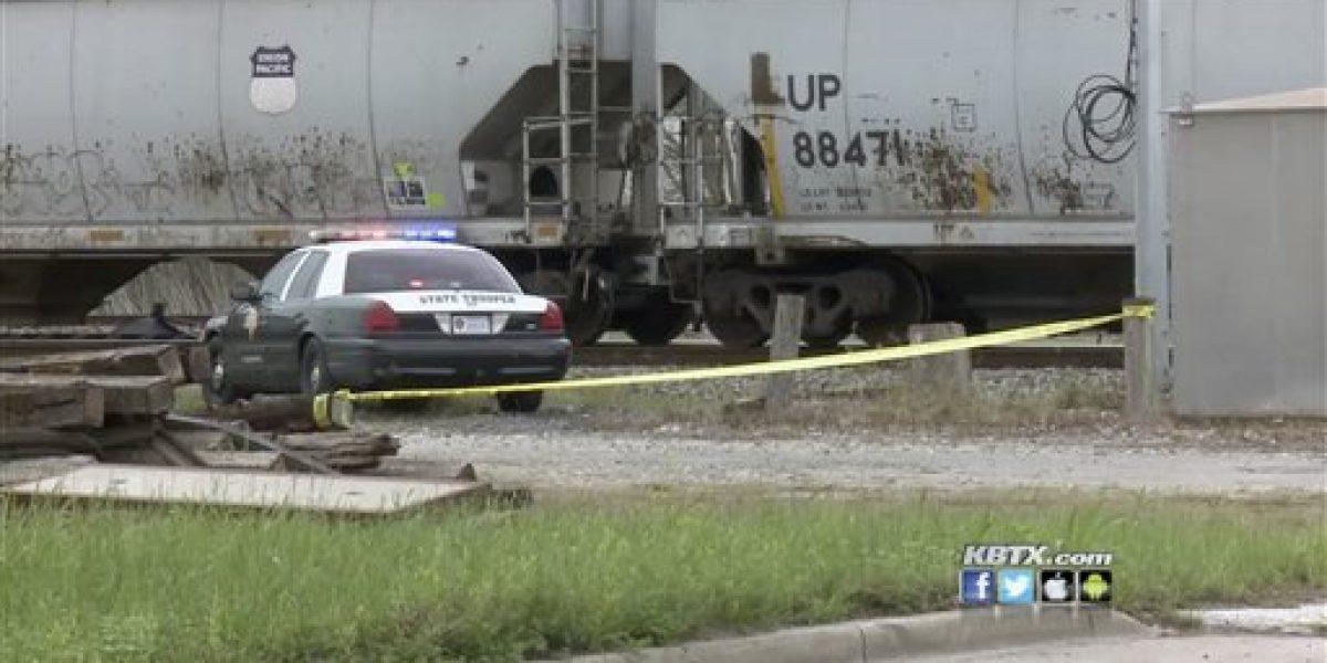 Tren arrolla aspirante a modelo en Texas