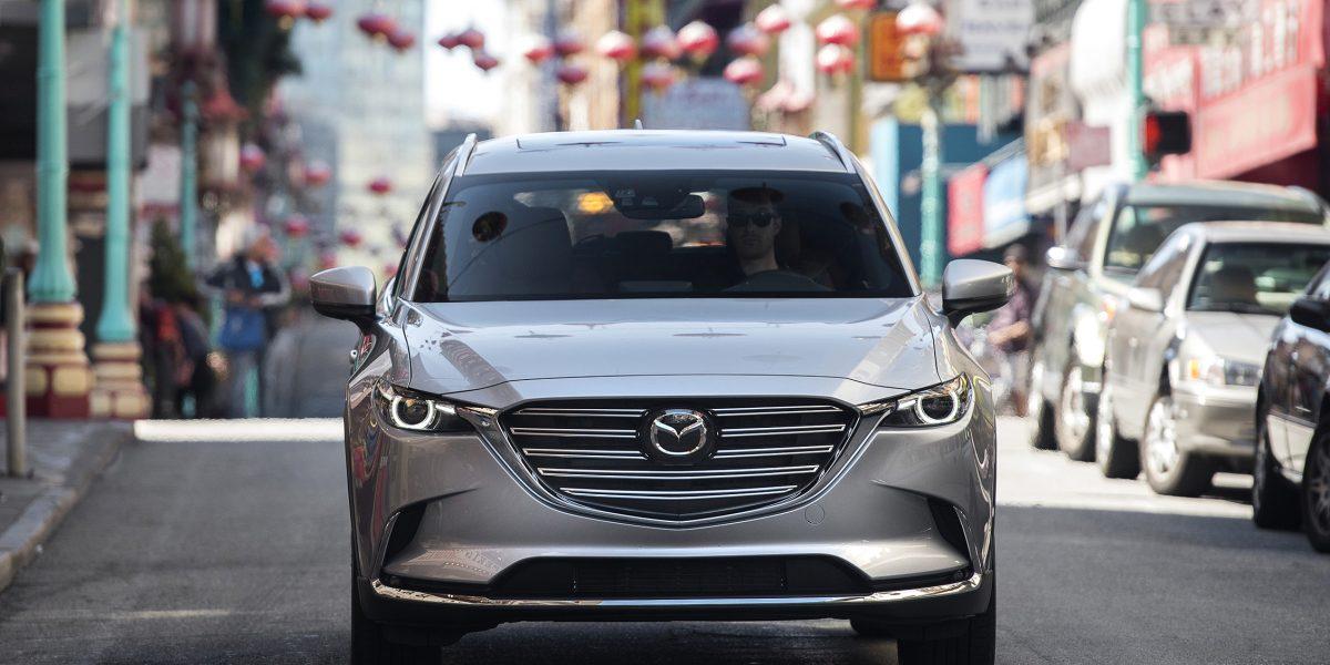 Mazda CX-9, la nueva apuesta de la marca en Puerto Rico