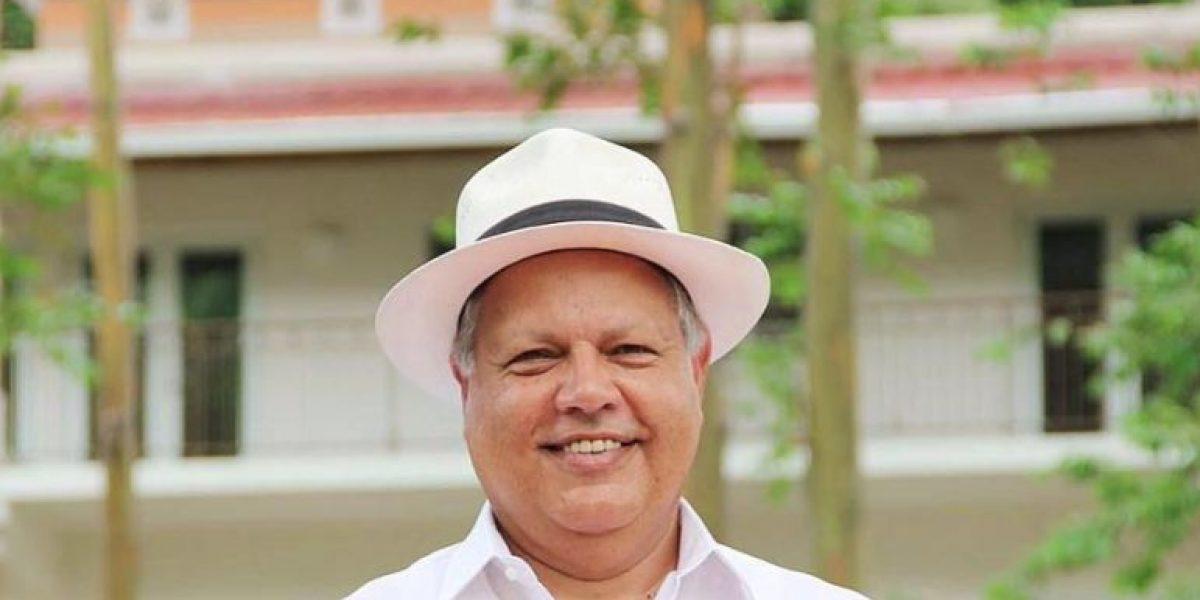Municipios no son una carga para el Gobierno Central, según alcalde de Comerío